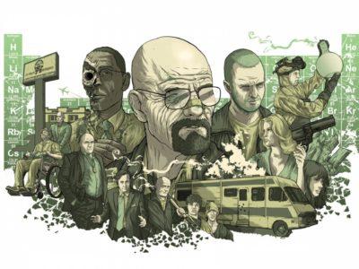 Breaking Bad: Ψηφίστε την κορυφαία στιγμή της σειράς που κλείνει σήμερα 10 χρόνια
