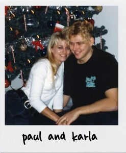 Karla + Paul = Life (Μέρος 1ο)