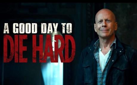 McClane vs Valentine