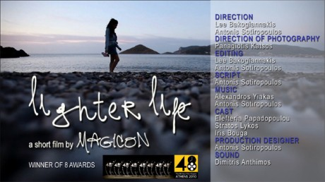 Lighter Life/Εις Άτοπον Απαγωγή