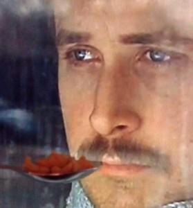 O Ryan Gosling Δεν Τρώει Τα Δημητριακά Του
