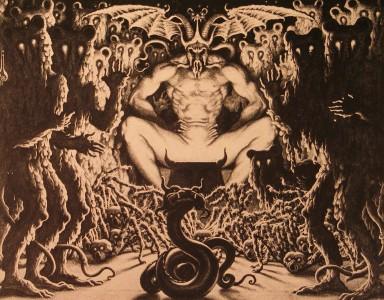 Η Λατρεία του Σατανά