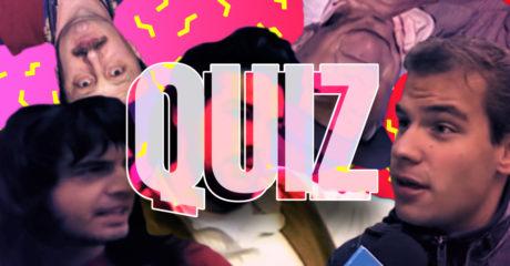 QUIZ: Τι τύπος φοιτητή είσαι;