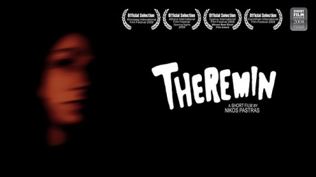 Theremin (2008)