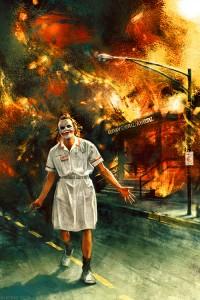 Πίνακες επηρεασμένοι από Αφίσες Ταινιών