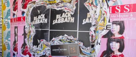 #Black Sabbath _ Oι Θρύλοι Επέστρεψαν