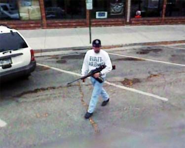 Οι Καλύτερες Φωτογραφίες του Google Street View