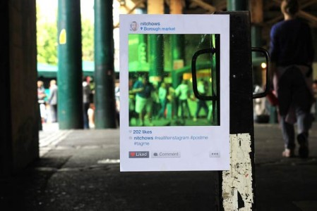 Real Life Instagram