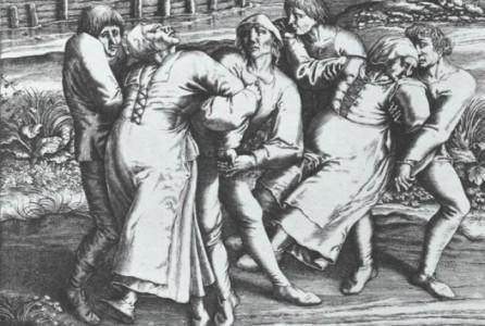 5 Ιστορικές μανίες που σάρωσαν κοινωνίες και εξαφανίστηκαν
