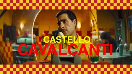 Castello Cavalcanti: Η μικρού μηκούς ταινία του Wes Anderson για την Prada