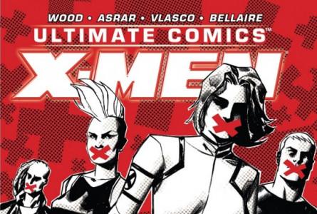 Τα 30 Καλύτερα Κόμικς αυτή τη στιγμή: #29 Ultimate Comics X-Men