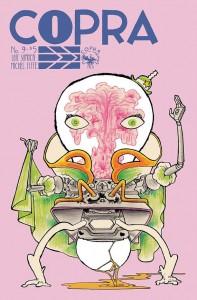 Τα 30 Καλύτερα Κόμικς αυτή τη στιγμή: #30 COPRA