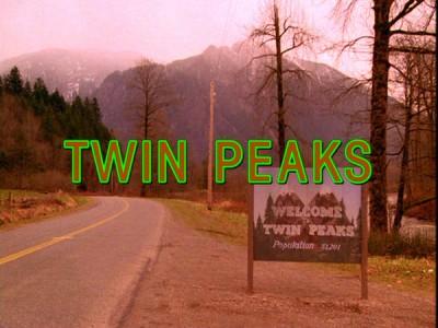 Επιστροφή στο Twin Peaks 25 χρόνια μετά