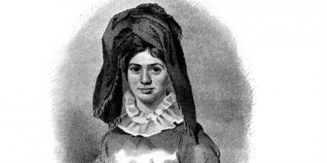 Λαμόγια με Ιστορία #4: Μέρι Μπέικερ, η εξωτική πριγκίπισσα μιας ανύπαρκτης χώρας
