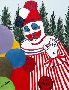 H αρρωστημένη τέχνη που δημιούργησαν 10 ψυχοπαθείς δολοφόνοι