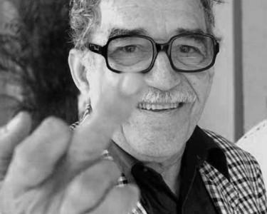 10 Πράγματα που μπορεί να μη γνωρίζατε για τον <br/>Γκαμπριέλ Γκαρσία Μάρκες