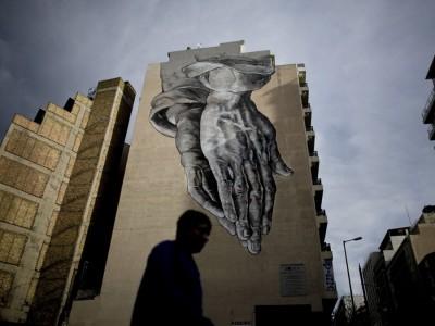 Τέχνη στην Αθήνα: Από την φθορά στην αφθαρσία;