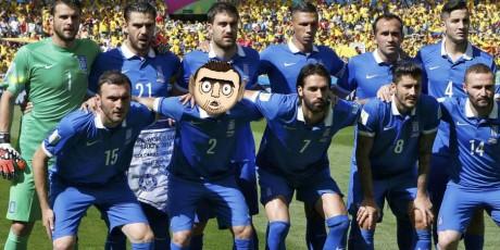Τα emoticons της Εθνικής Ελλάδας έρχονται να απογειώσουν τα τσατ σου