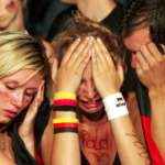 22 φωτογραφίες με καυτά δάκρυα Γερμανών για την ήττα από τη δεύτερη καλύτερη Κορέα στον κόσμο