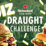 Quiz: Πόσο το έχεις με το σωστό σερβίρισμα μιας draught μπίρας;