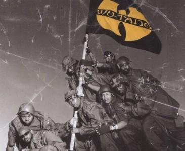 Ακούστε το νέο κομμάτι των Wu-Tang Clan