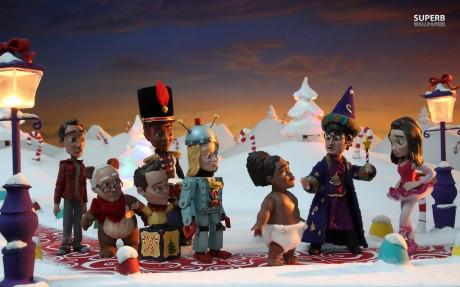 Τα 5 χριστουγεννιάτικα επεισόδια σειρών που δεν θα ξεχάσουμε ποτέ