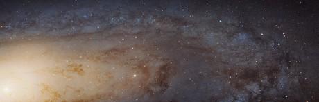 Μια φιλική υπενθύμιση του πόσο εντελώς ασήμαντος είσαι, από το διαστημικό τηλεσκόπιο Hubble