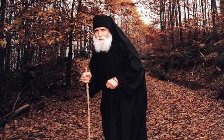 Je suis manuali: Άγιος ανακυρήχθηκε σήμερα ο Παΐσιος (και έχουμε ακόμα 12 μέρες μέχρι τις εκλογές)