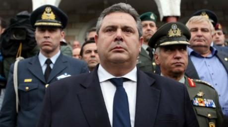 """Πάνο Καμμένε, άσε εμάς που υπηρετήσαμε Κύπρο να ξέρουμε λίγο καλύτερα πόσο """"μονάδα επίθεσης"""" είναι η ΕΛΔΥΚ"""
