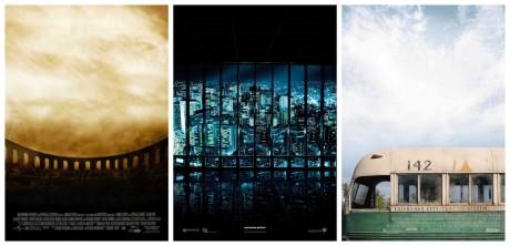Μπορείς να αναγνωρίσεις αυτές τις ταινίες από τις άδειες αφίσες τους;