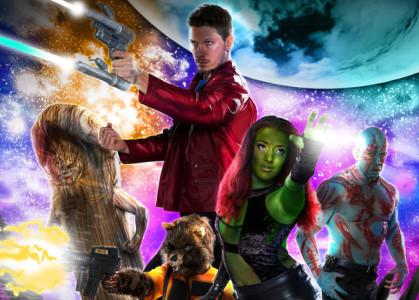 """Στην τσοντοπαρωδία του """"Guardians of the Galaxy"""", ο Groot είναι ένα τεράστιο ξύλινο καβλιτσέκι"""