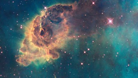 Ας νιώσουμε λίγο δέος μ'αυτές τις φωτογραφιάρες απ'το διαστημικό τηλεσκόπιο Hubble