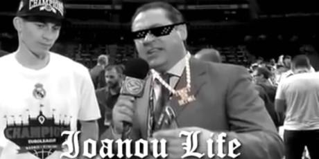 Βαγγέλης Ιωάννου Thug Life (VIDEO)