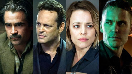 Nέο τρέιλερ για τη 2η σεζόν του Τrue Detective