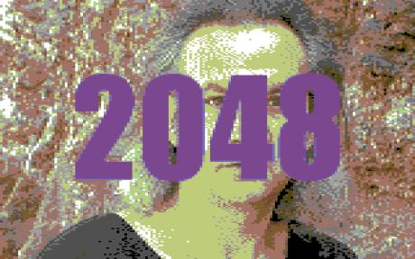 Έντεχνο2048: To πιο μίζερο game του φετινού καλοκαιριού είναι εδώ!