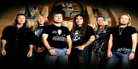 ΑΠΟΚΛΕΙΣΤΙΚΟ: Ο Θάνος Τζήμερος κατεβάζει τους Iron Maiden στο νομό Τρικάλων