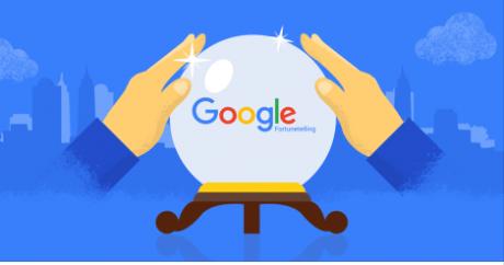 Το τρομακτικό λινκάκι της ημέρας: H Google μπορεί πλέον να προβλέψει το μέλλον σου