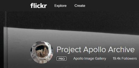 H ΝASA ανέβασε στo Flickr 8.000 φωτογραφίες του Apollo 11, πολλές από αυτές ανέκδοτες