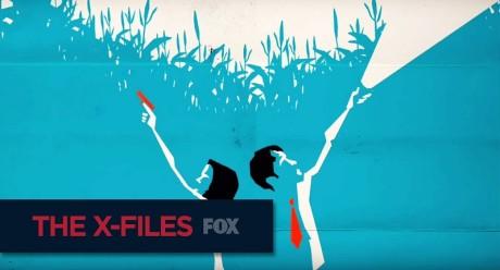 Το teaser για τη νέα σεζόν X-Files είναι όλα τα λεφτά (VIDEO)