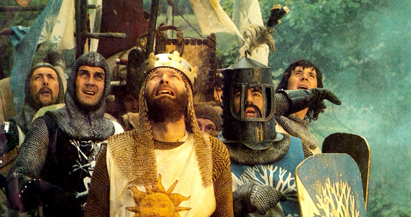 To Netflix φέρνει όλη τη συλλογή των Monty Python και συζητάει με τους Βρετανούς για νέο υλικό