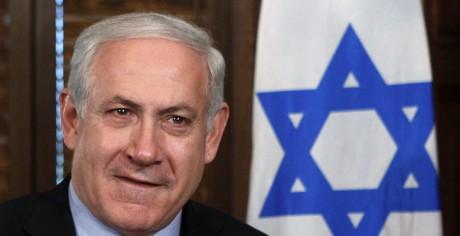 Ο Πρωθυπουργός του Ισραήλ Νετανιάχου δήλωσε πως για το Ολοκαύτωμα φταίνε οι Παλαιστίνιοι (VIDEO)