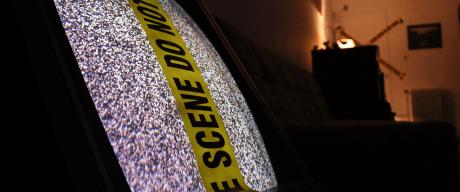CRIMESCENE: Σας εξασφαλίσαμε 20% έκπτωση στο ατμοσφαιρικό Escape Room της Αγίας Παρασκευής