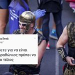 42 χιλιόμετρα κι ένα κοπάδι αρνιά: Ο Αυθεντικός Μαραθώνιος σε 18 φωτογραφίες