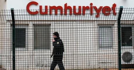 Ο αρχισυντάκτης τουρκικής εφημερίδας φυλακίζεται γιατί αποκάλυψε τις μεταφορές όπλων σε τζιχαντιστές