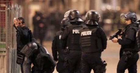 Πυροβολισμοί κι εκρήξεις σήμερα τα ξημερώματα στο προάστιο Saint-Denis του Παρισιού (VIDEO)