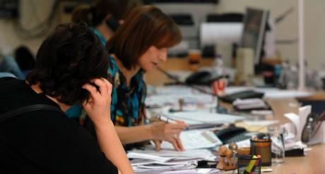 Πόσο πολύ δουλεύουν τελικά οι εργαζόμενοι στην Ελλάδα σύμφωνα με τα στοιχεία του ΟΟΣΑ; (PHOTO)
