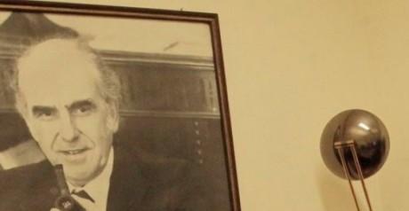 Εξέγερση γεροντοπασόκων του ΚΑΠΗ Ηρακλείου επειδή κατέβηκε πορτρέτο του Ανδρέα (PHOTO)