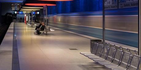 Την Κυριακή ανοίγει επιτέλους το μετρό Θεσσαλονίκης (PHOTOS)