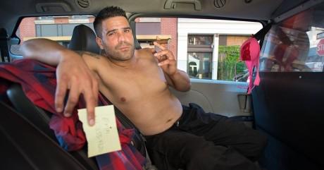 Το αισθησιακό ημερολόγιο 2016 που έβγαλαν οι ταρίφες της Νέας Υόρκης είναι για σκληρά γούστα (PHOTO)