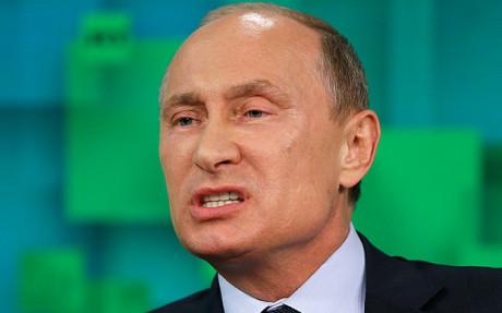 Αντίποινα Πούτιν με οικονομικές κυρώσεις προς την Τουρκία με νέο διάταγμα του Κρεμλίνου